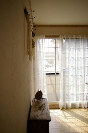 和室のリフォーム - 障子編-_c0093830_1756669.jpg