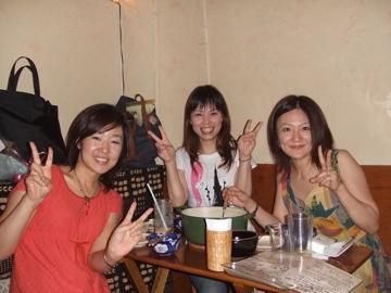8/25[sat]  東会_f0042307_1113224.jpg