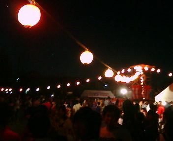 故郷の祭☆_b0032617_19204632.jpg