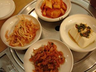 葛冷麺・韓国家庭料理 ハンヤン_c0025217_114351.jpg