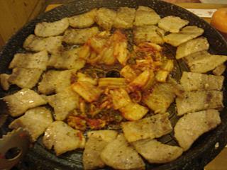 葛冷麺・韓国家庭料理 ハンヤン_c0025217_1147588.jpg