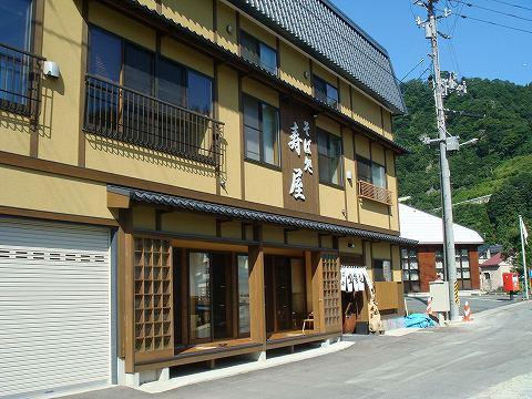 寿屋(大蔵村)_c0056245_11422691.jpg