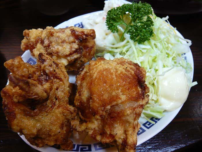 中華菜館 紅宝石 @ 姫路_e0024756_3322887.jpg