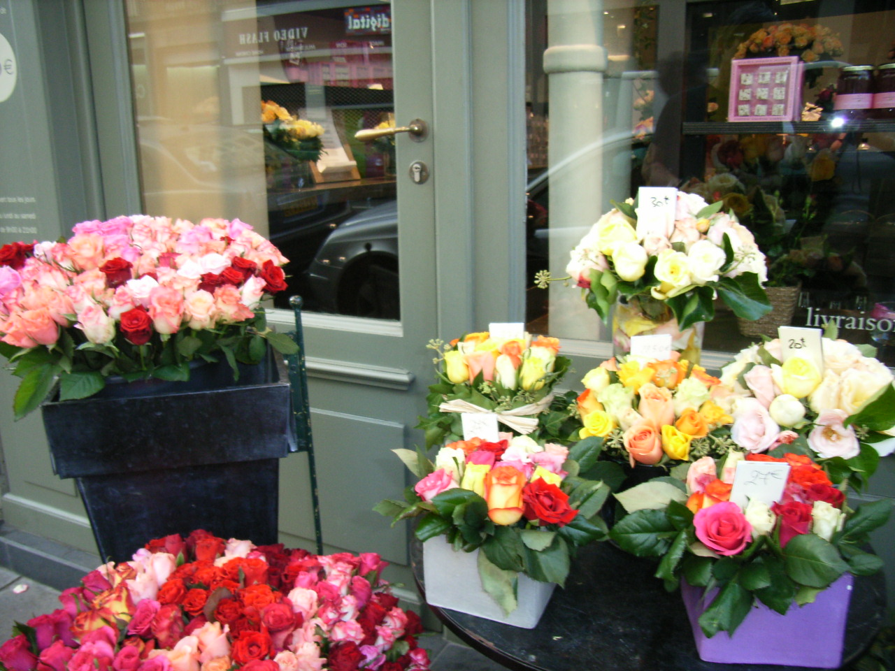 パリの薔薇_a0106989_10411468.jpg