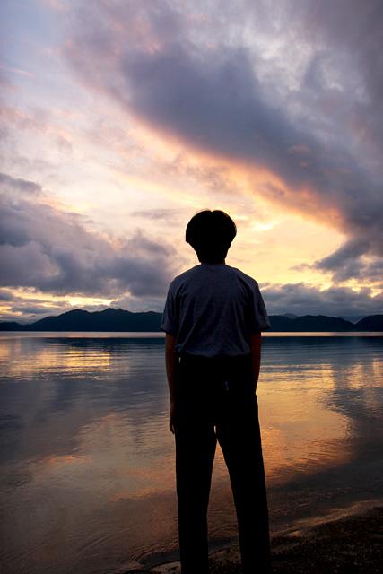 夏休み紀行2007   - 田沢湖の奇跡 Part 2 -_b0067789_146304.jpg