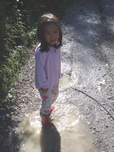 雨上がりのお散歩_f0106597_6534848.jpg