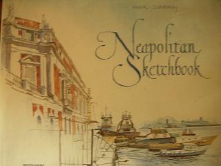 イタリアの美しい水彩画の本_c0102228_20511667.jpg
