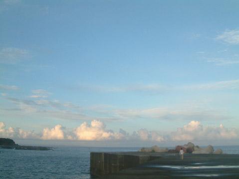 離岸する日_c0107829_847118.jpg