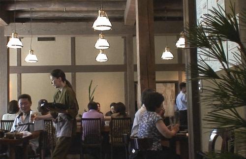 酒蔵夢街道  御影郷 -6 蔵の料亭 さかばやし_d0083265_21403736.jpg