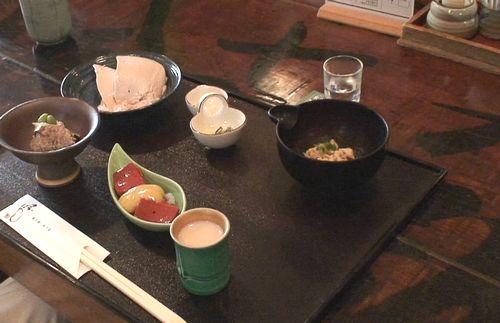 酒蔵夢街道  御影郷 -6 蔵の料亭 さかばやし_d0083265_21521987.jpg