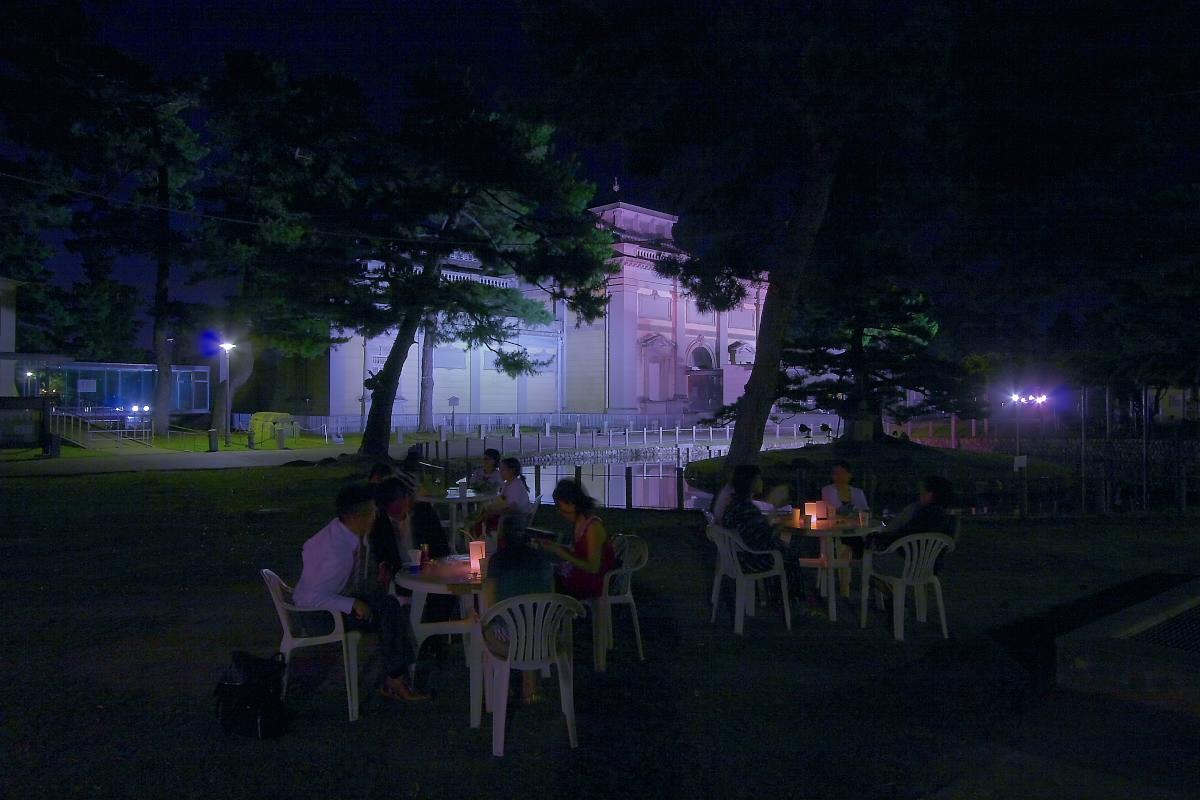 奈良 燈花会 2007_f0021869_21261783.jpg