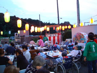 夏祭り_e0040673_19511528.jpg