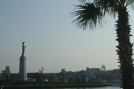 堺市 歴史の散歩_a0045381_6512672.jpg