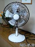 中国製扇風機_d0027486_105341.jpg