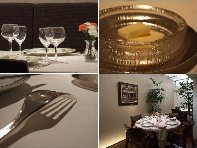 「大崎 Ohara\'s(おはらス)Restaurantのランチ」_a0000029_1141154.jpg