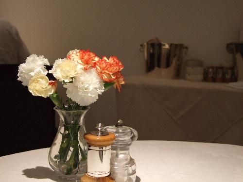 「大崎 Ohara\'s(おはらス)Restaurantのランチ」_a0000029_1161399.jpg