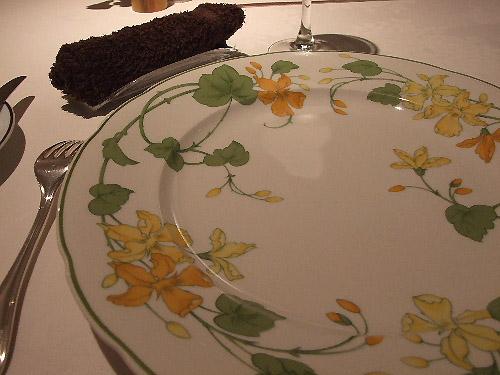 「大崎 Ohara\'s(おはらス)Restaurantのランチ」_a0000029_1175221.jpg