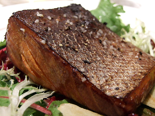 「大崎 Ohara\'s(おはらス)Restaurantのランチ」_a0000029_1183654.jpg