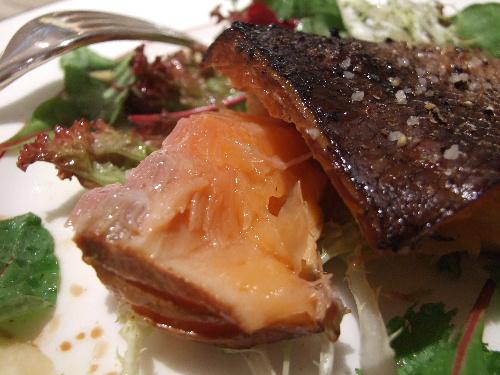 「大崎 Ohara\'s(おはらス)Restaurantのランチ」_a0000029_121551.jpg