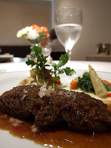 「大崎 Ohara\'s(おはらス)Restaurantのランチ」_a0000029_130462.jpg