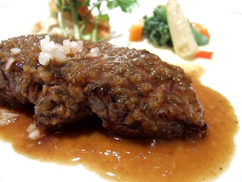「大崎 Ohara\'s(おはらス)Restaurantのランチ」_a0000029_193078.jpg