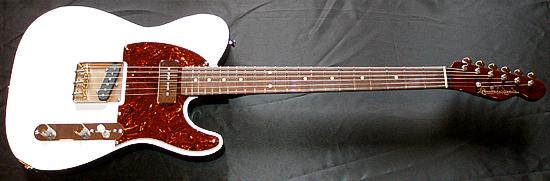 当店オリジナルの「Moderncaster T #006」が完成!_e0053731_1365369.jpg
