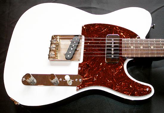 当店オリジナルの「Moderncaster T #006」が完成!_e0053731_1373037.jpg