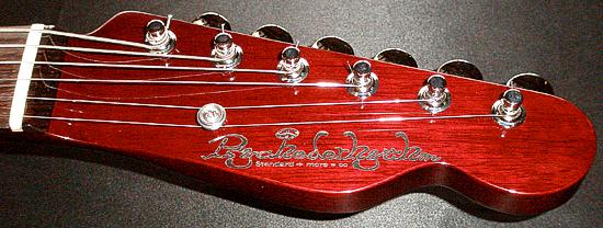 当店オリジナルの「Moderncaster T #006」が完成!_e0053731_137522.jpg