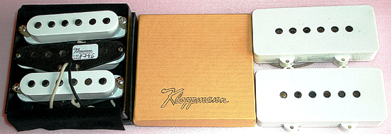 ドイツは「Kloppmann」のST用&JM用PUが入荷!_e0053731_20274638.jpg