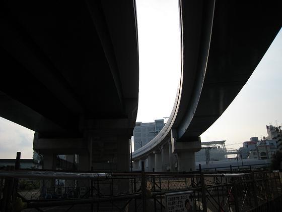 郷愁のフタコ 二子玉川再開発_f0091067_2361162.jpg