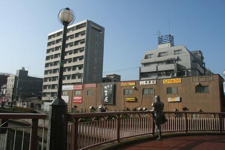 堺市 歴史の散歩_a0045381_7364966.jpg