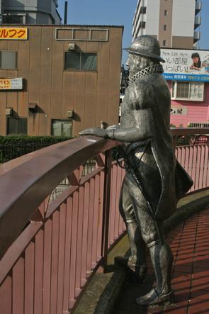 堺市 歴史の散歩_a0045381_7374988.jpg