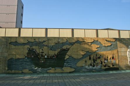 堺市 歴史の散歩_a0045381_743598.jpg