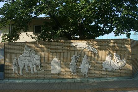 堺市 歴史の散歩_a0045381_7492055.jpg