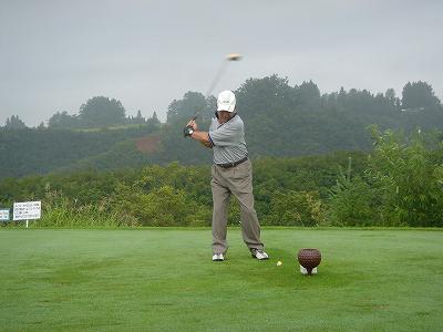 第8回JA魚沼みなみゴルフ大会初参加_b0092684_1836386.jpg
