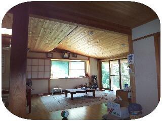 10年前に建てた家_f0117498_1125051.jpg
