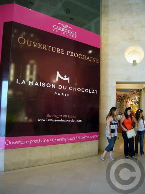 "■Le Carrousel du Louvreカルーゼル・デュ・ルーヴルの\""食\""_a0014299_584898.jpg"