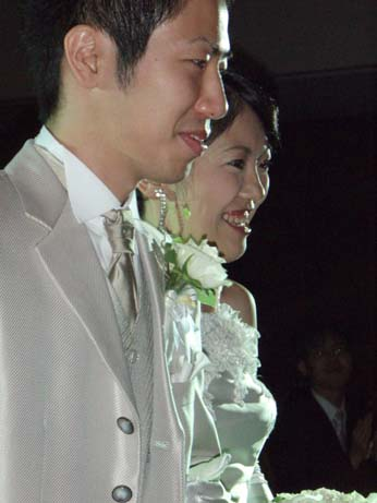 !!happy wedding!!_b0116722_2338614.jpg