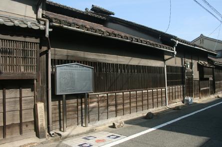 堺市 歴史の散歩_a0045381_7766.jpg