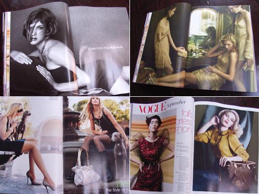 ファッション雑誌ヴォーグが、史上最多広告ページを掲載_b0007805_424395.jpg