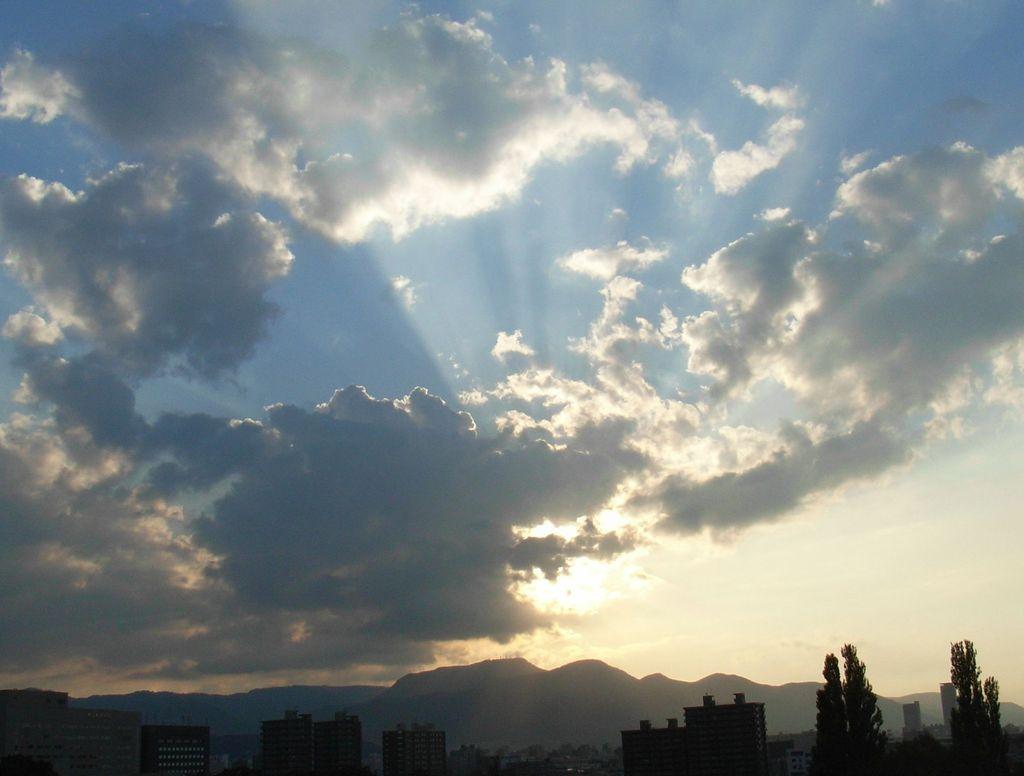 光のシャワー_c0025115_2325329.jpg