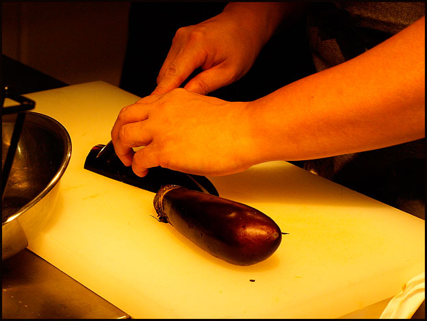 第六回クチーナジャンニの料理教室_a0031363_20143472.jpg