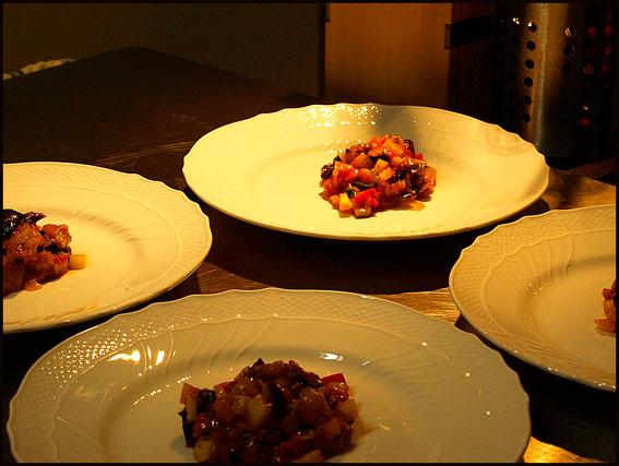 第六回クチーナジャンニの料理教室_a0031363_20201085.jpg