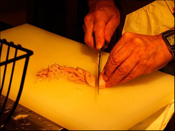 第六回クチーナジャンニの料理教室_a0031363_20214326.jpg