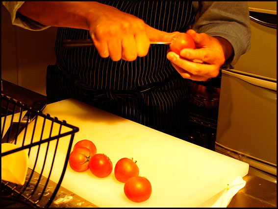 第六回クチーナジャンニの料理教室_a0031363_20305847.jpg