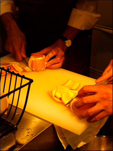 第六回クチーナジャンニの料理教室_a0031363_20355023.jpg