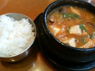 韓国料理 ワンス 2_c0025217_113912.jpg