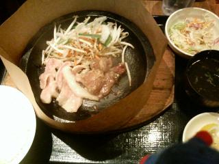 牛角食堂 渋谷店_c0025217_2172423.jpg