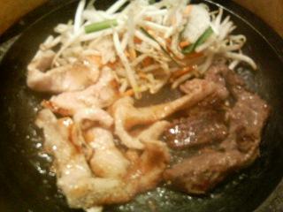 牛角食堂 渋谷店_c0025217_2173211.jpg