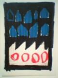 武藤良子さんの個展 「茫々」 ブックギャラリーポポタムにて開催中_f0035084_0552270.jpg